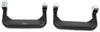 CARR124501 - Black Carr Hoop Steps