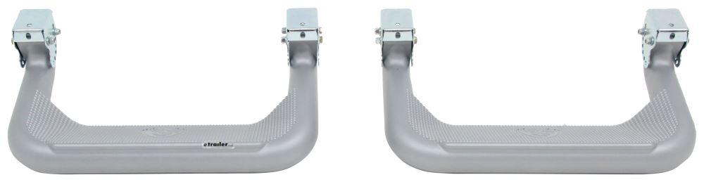 CARR124504 - Matte Finish Carr Hoop Steps