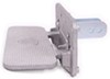 CARR190011 - 2 Inch Hitch Carr Flip-Down Step