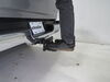 CARR190011B - 2 Inch Hitch Carr Flip-Down Step