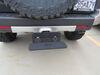 CARR190011B - 500 lbs Carr Hitch Step