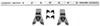 Carr Gutter Mounts Off Road Lights - CARR210342