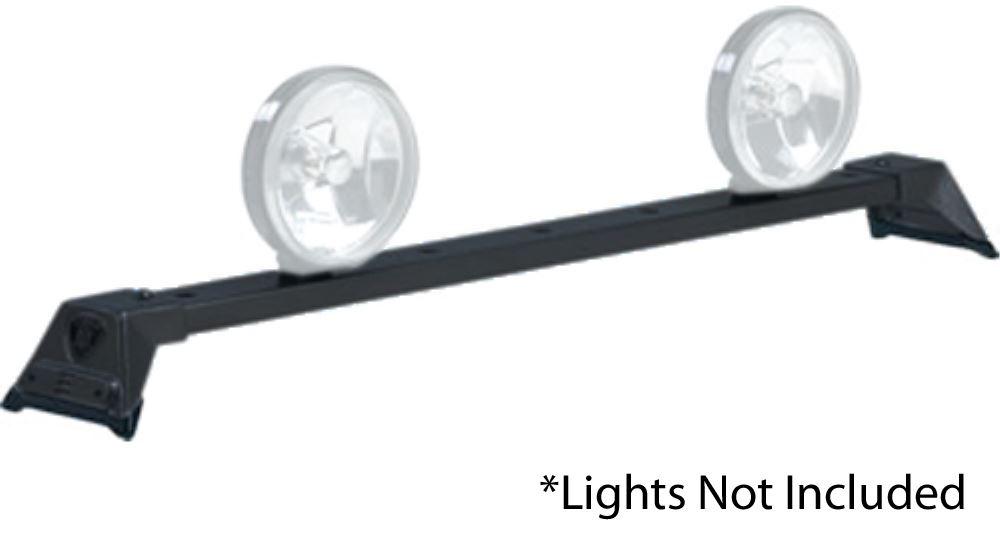 Off Road Lights CARR210501 - Black - Carr