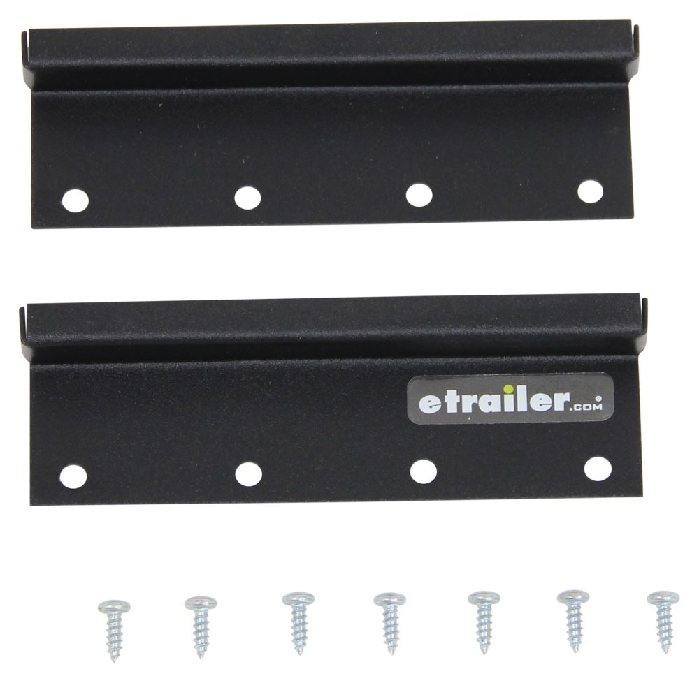 Accessories and Parts CARR221501 - Mounting Brackets - Carr