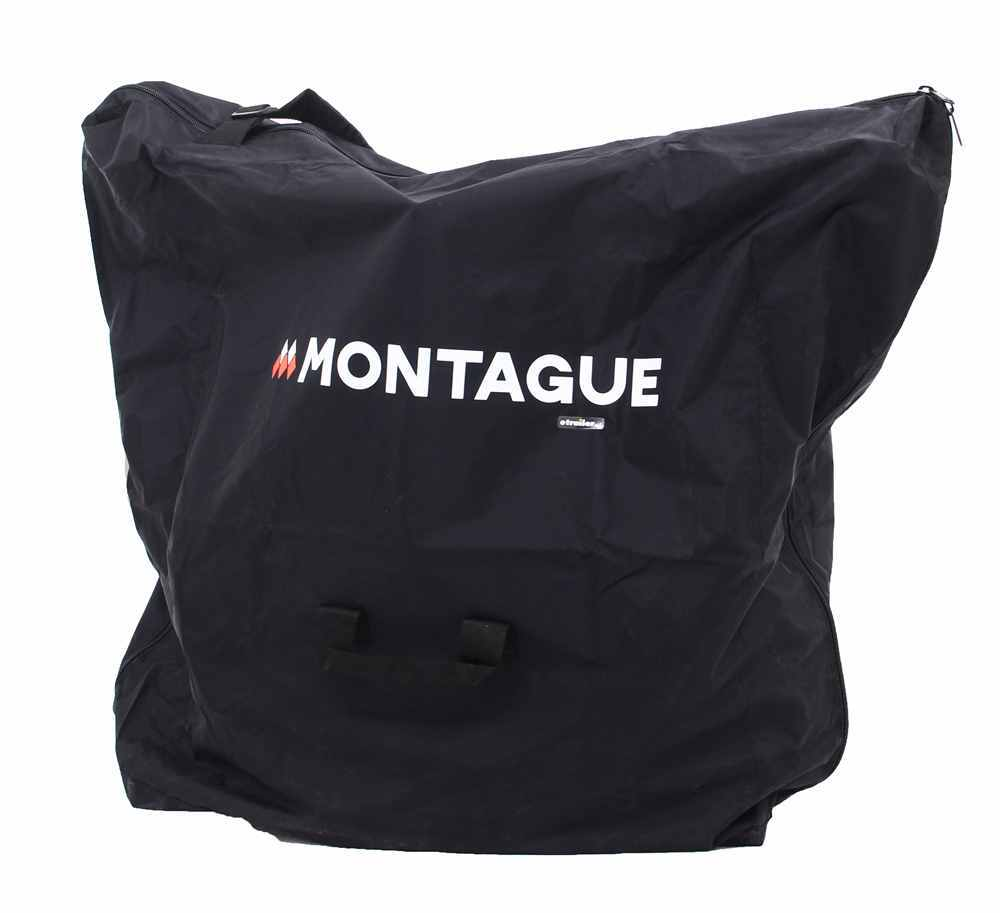 CASE - Carry Bag Montague Accessories and Parts