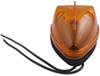 CB20AB - Rear Clearance,Side Marker Optronics Trailer Lights