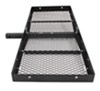 Stromberg Carlson Steel Hitch Cargo Carrier - CC-100