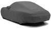 Covercraft FormFit Custom-Fit Indoor Vehicle Cover - Charcoal Gray Fair UV Protection FF15727FC