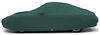 Covercraft FormFit Custom-Fit Indoor Vehicle Cover - Hunter Green Fair All-Weather Protection FF15535FN