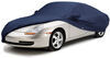 Covercraft FormFit Custom-Fit Indoor Vehicle Cover - Metallic Dark Blue Best Ding Protection FF16614FD