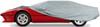 Custom Covers C18005UG - Minimal Ding Protection - Covercraft
