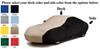 Custom Covers C16774PX - Better UV Protection - Covercraft
