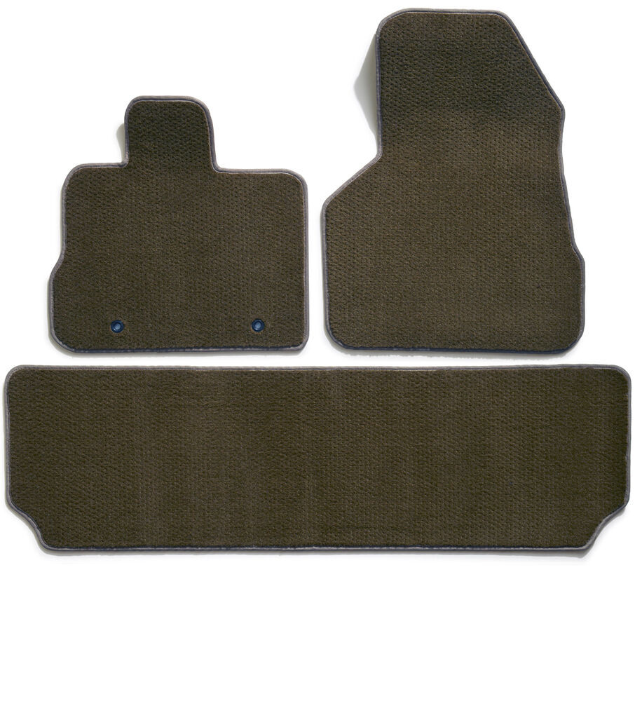 Covercraft Floor Mats - CC76340581
