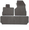 CC76342647 - Gray Covercraft Floor Mats