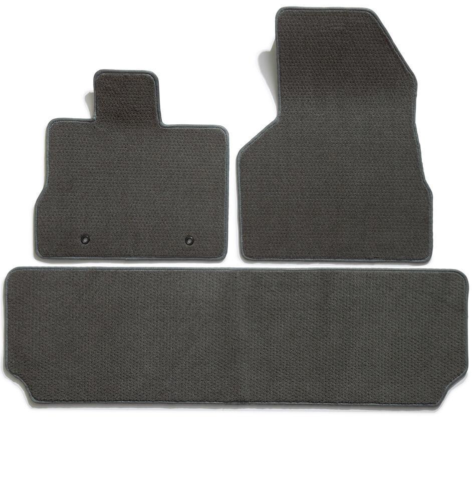 Covercraft Flat Floor Mats - CC76340590