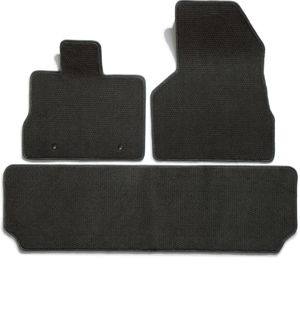 Covercraft Flat Floor Mats - CC76342676