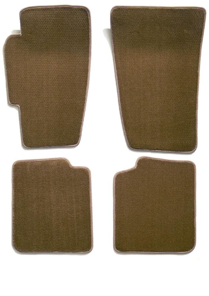 CC76309023 - All Seats Covercraft Floor Mats