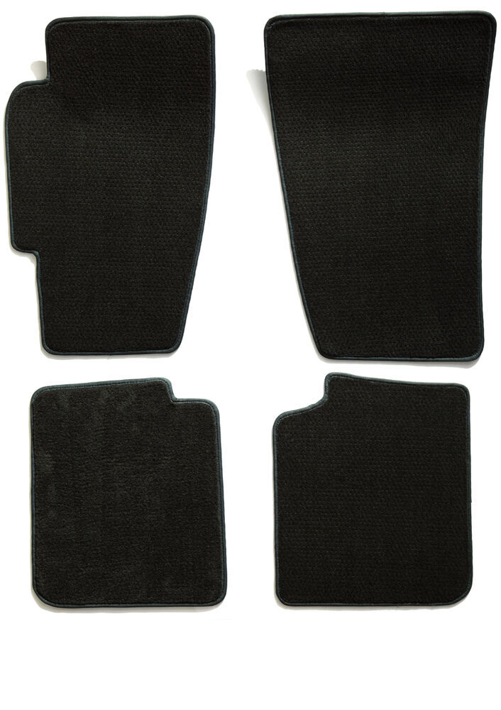 Floor Mats CC76176725 - Carpet - Covercraft