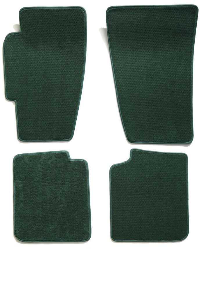 Covercraft Evergreen Floor Mats - CC76176706