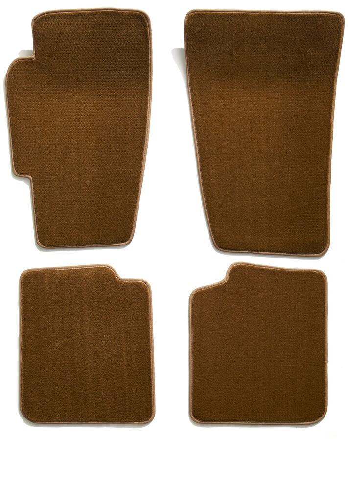 Floor Mats CC76176782 - All Seats - Covercraft