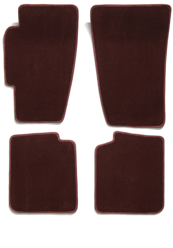 CC76177294 - Flat Covercraft Floor Mats