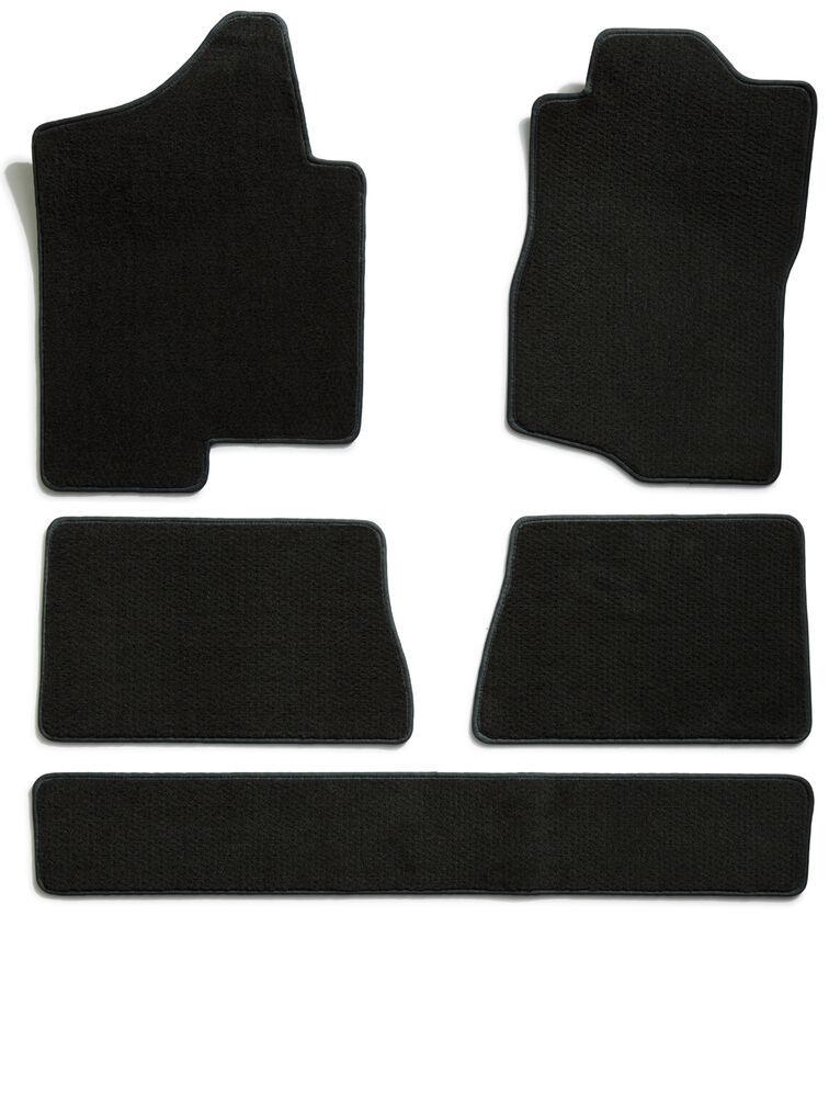CC76332025 - Flat Covercraft Floor Mats