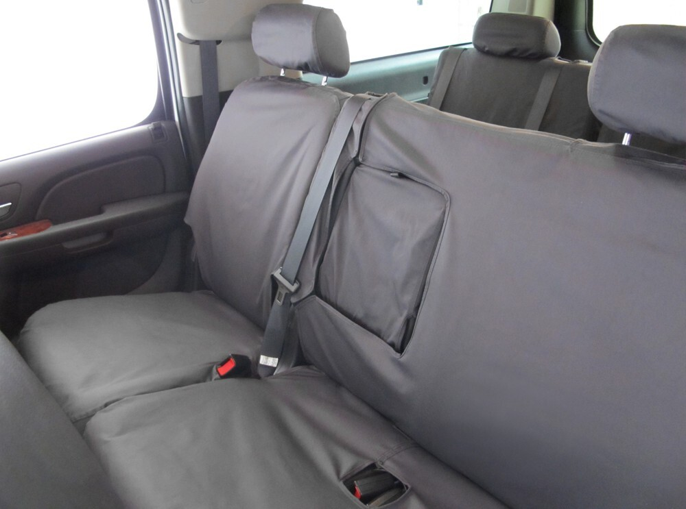 SS8410PCCH - Cloth Covercraft Car Seat Covers