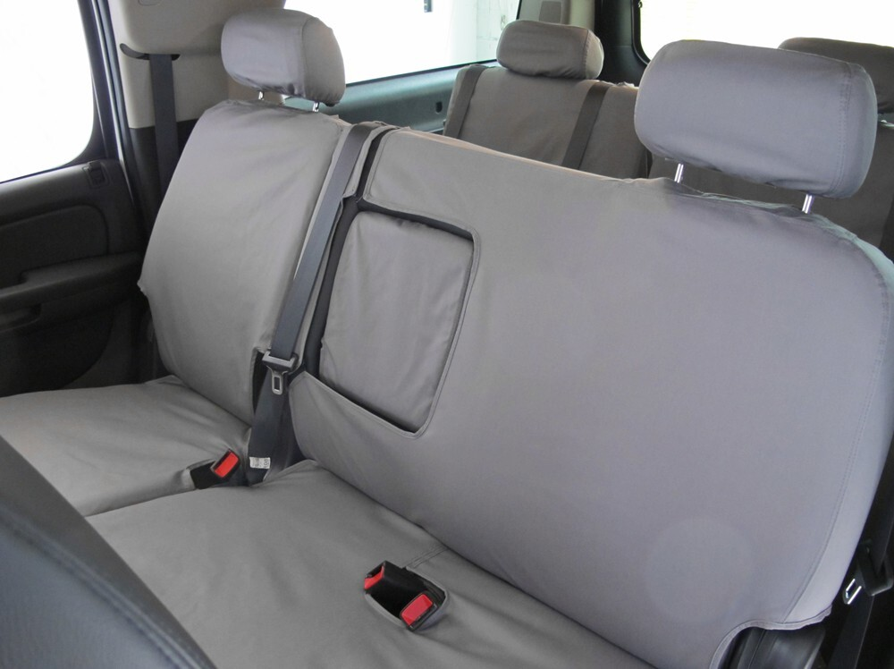 Covercraft Armrests,No Armrests Car Seat Covers - SS7409PCCT