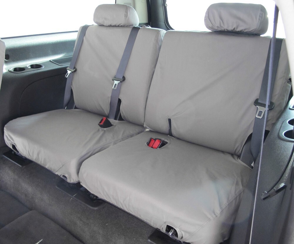 SS8428PCGY - Custom Fit Covercraft Car Seat Covers