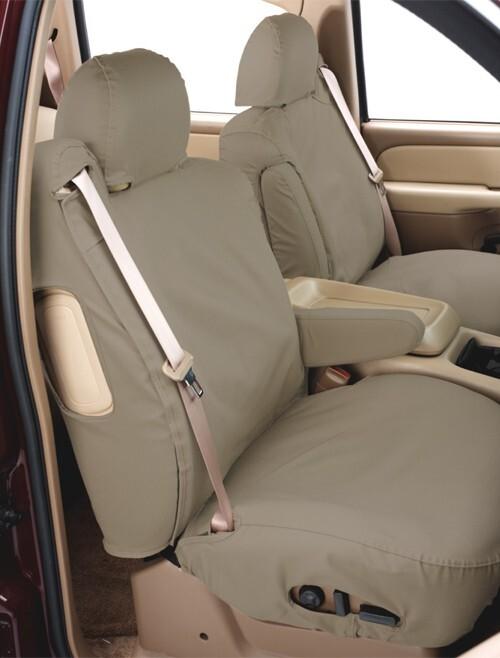 Covercraft Custom Fit Car Seat Covers - SS2421PCSA