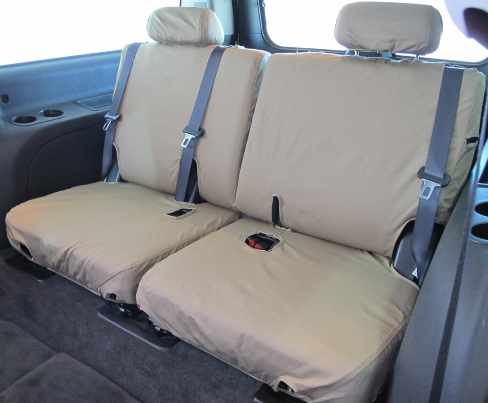 Covercraft Car Seat Covers - SS7465PCTP