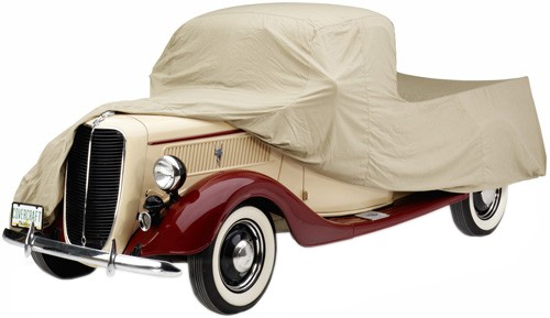 C16847TF - Tan Covercraft Car Cover