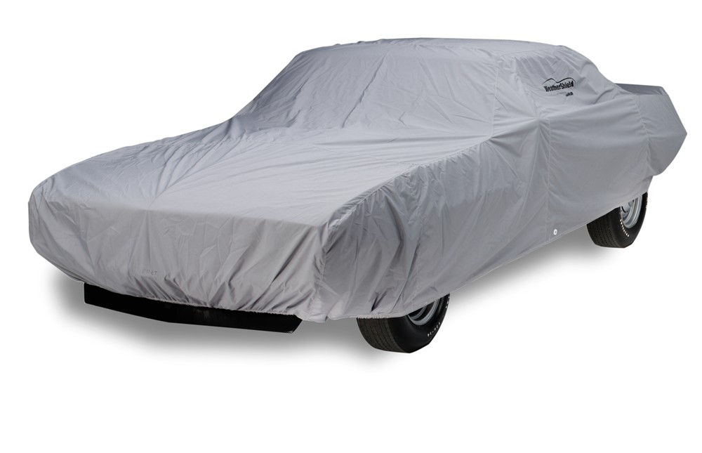 C17068PG - Best All-Weather Protection Covercraft Custom Covers