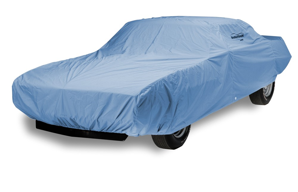 C14519PL - Indoor Application,Outdoor Application Covercraft Car Cover