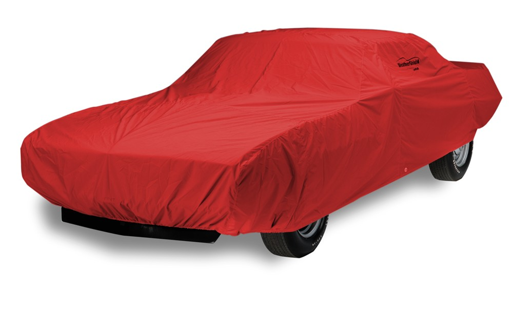 C17068PR - Indoor Application,Outdoor Application Covercraft Car Cover