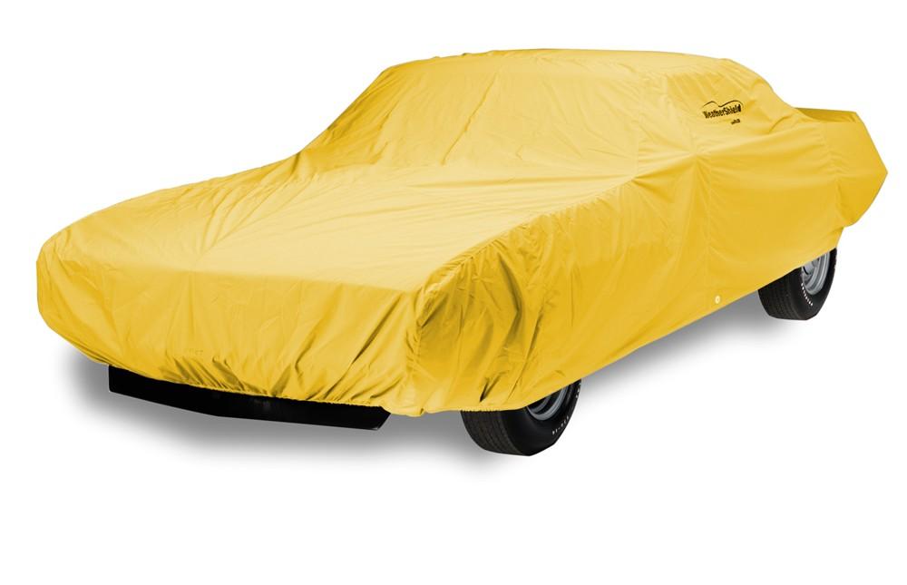 C14520PY - Better UV Protection Covercraft Custom Covers