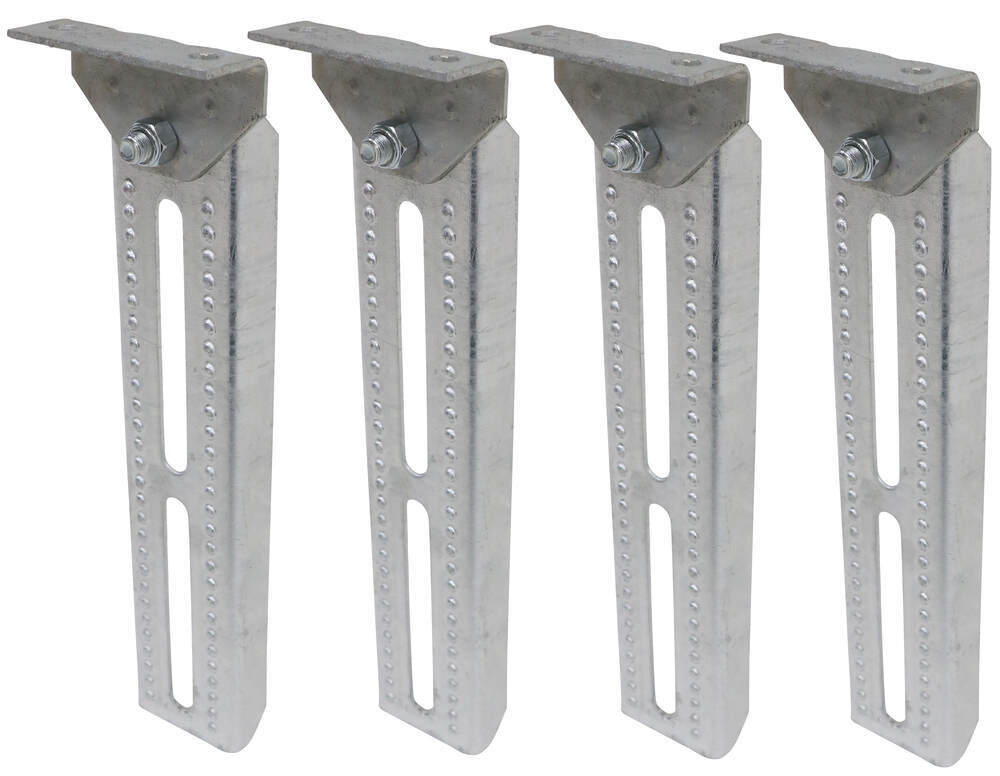 Boat Trailer Parts CE10002G-4 - Brackets - CE Smith