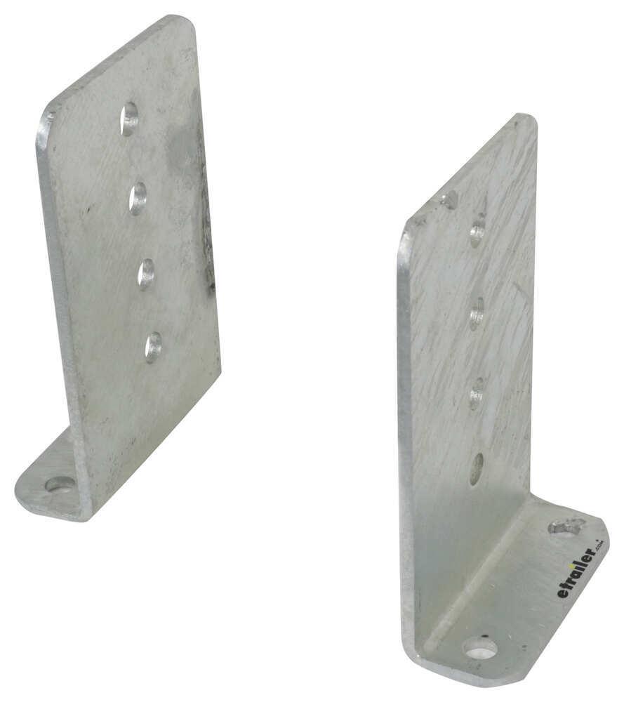 CE Smith Galvanized Steel Boat Trailer Parts - CE10161GA-2