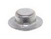 """Replacement Cap Nut - Zinc - 1/2"""" - Qty. 1 Cap Nut CE10800"""