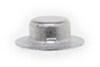 """Replacement Cap Nut - Zinc - 5/8"""" - Qty. 1 Hardware CE10801"""