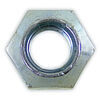 "CE Smith Trailer Wheel Lug Nut - Zinc-Plated Steel - 7/16"" - Qty 1 Zinc-Plated Steel CE11050"