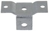 Trailer Leaf Spring Suspension CE14016G - 2-1/4 Inch Tall - CE Smith