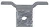 Trailer Leaf Spring Suspension CE14016G - 9/16 Inch Diameter - CE Smith