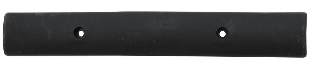 """CE Smith Crossmember Pad for Boat Trailers - Black Rubber - 10"""" Long 10 Inch Long CE16870"""
