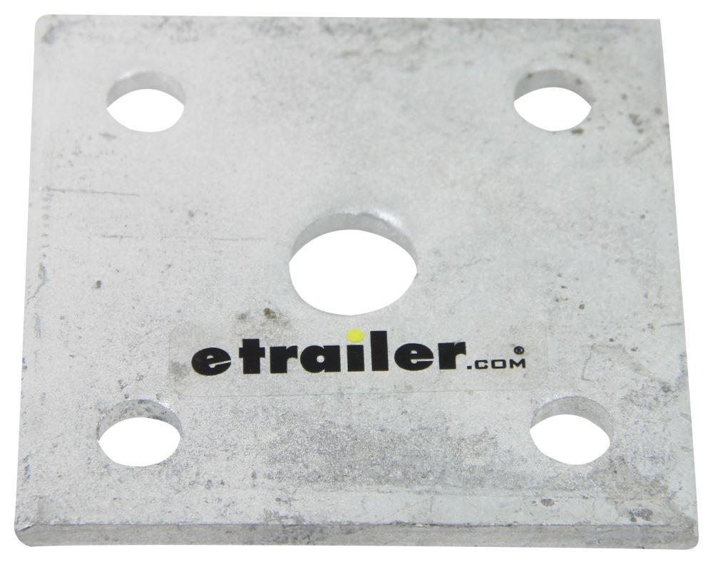 CE Smith Axle Mounting Hardware - CE20015G