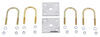 Trailer Leaf Spring Suspension CE23000 - 2000 lbs - CE Smith