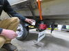 0  boat trailer parts ce smith tie down in use
