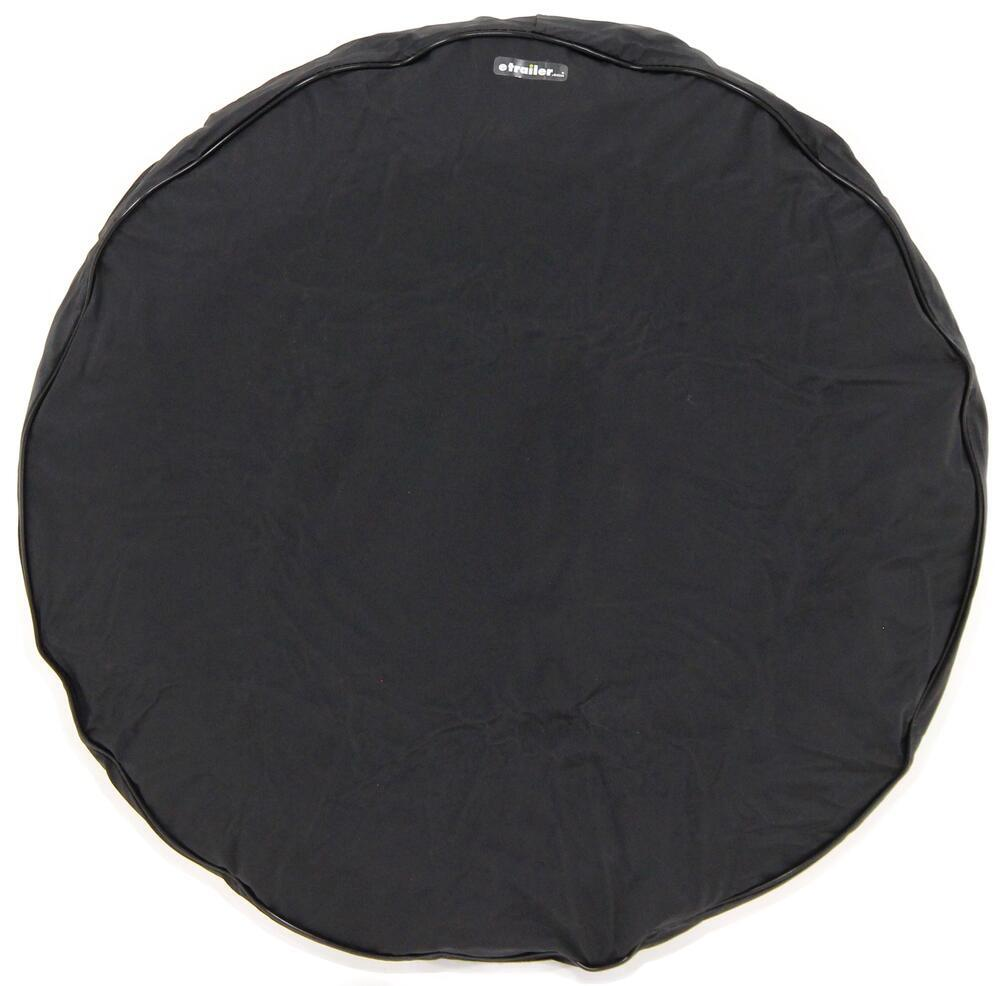 CE27430 - Black CE Smith Tire and Wheel Covers