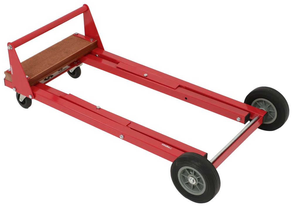 CE Smith Outboard Motor Dolly