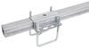 ce smith boat trailer parts guides post-style guide-ons for trailers - 60 inch tall white 1 pair